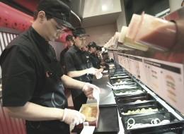 Ich habe vier Jahre für McDonald's gearbeitet - das habe ich gelernt