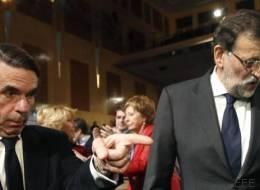 Maroto tras la oferta de Aznar de apoyo a Rajoy: