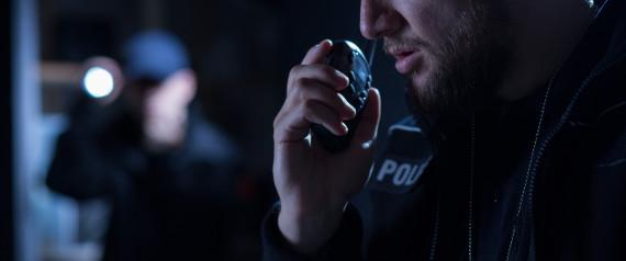 RADIO POLICE