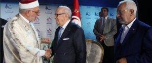 Tunisie Congres Ennahdha