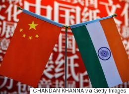 Chinese Daily Slams Indian Media, Nationalists For  Being 'Smug' In International Affairs