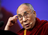 The Dalai Lama's Unique Advice For Moms