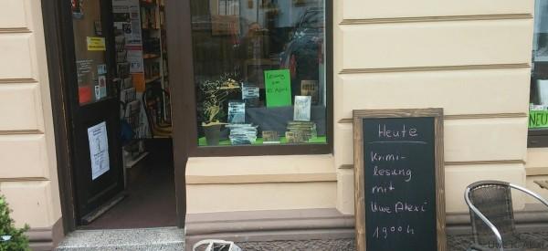Die Buchhandlung von nebenan