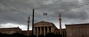 Universities Greece