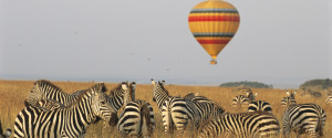 HELIUM BALLOON AFRICA