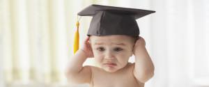 Sad Graduated