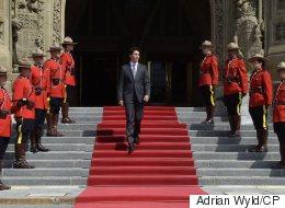 PM Ducks Question Comparing Brexit, Quebec Referendum