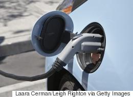 Où se trouvent les bornes de recharge pour véhicules électriques?