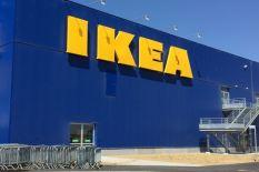 An Ikea store | Pic: PA