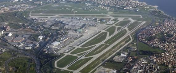 ATATURK TURQUIE AEROPORT EXPLOSIONS