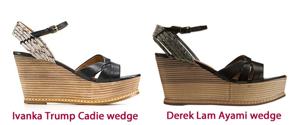 Check out the shoes below to eye the details yourself, and read more at WWD.