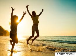 아빠들이 알려준 행복해지는 팁 11가지