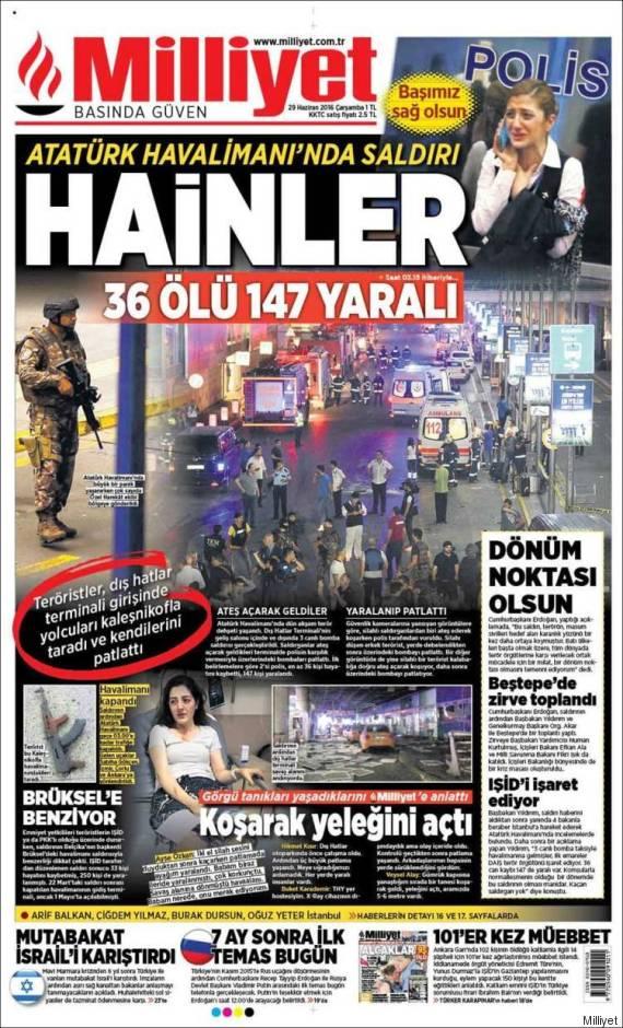 attentat turquie istanbul