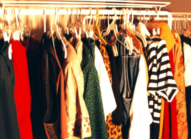 Closet cleanout: Six online consignment shops that turn unwanted