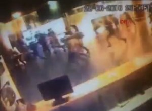 Attentat Istanbul Aeroport Iamges Cameras