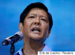 필리핀 부통령 선거에서 떨어진 독재자 마르코스 아들의 한 마디