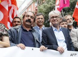Loi Travail: Mailly (FO) ouvre la voie à une sortie de crise