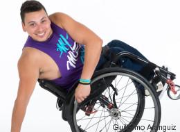 Ce prof de zumba en fauteuil roulant fait fureur dans le monde entier (VIDÉO)