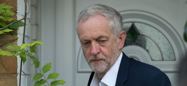 Why I'm Falling Out of Love With Labour