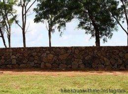 Zuckerberg construit un grand mur à Hawaï et gâche la vue de ses voisins