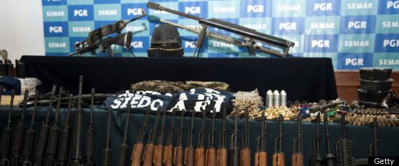 VERACRUZ CITY PORT POLICE FORCE