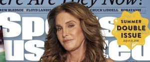 CAITLYN JENNER SPORTS ILLUSTRATED