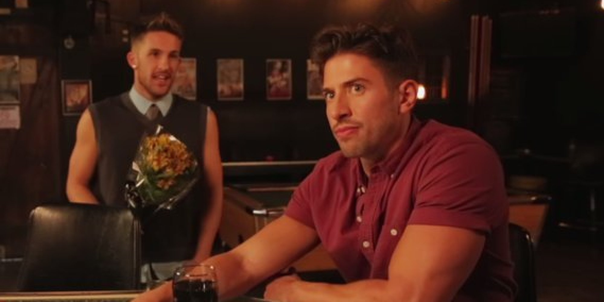 gay guys dating b Surge is the most convenient way to meet gay guys nearby grizzly is a social networking dating app to meet & chat with hot gay men nearby scruff.