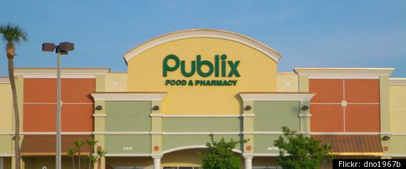 Publix stock symbol