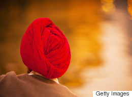 Sikh Man Uses Turban To Save Swimmer In B.C.