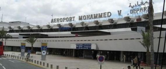 AEROPORT CASABLANCA