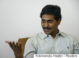 ED Attaches Rs 749 Crore Assets Of YSR Chief Jagan Mohan  Reddy And His Wife