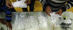 jornada electoral 26j