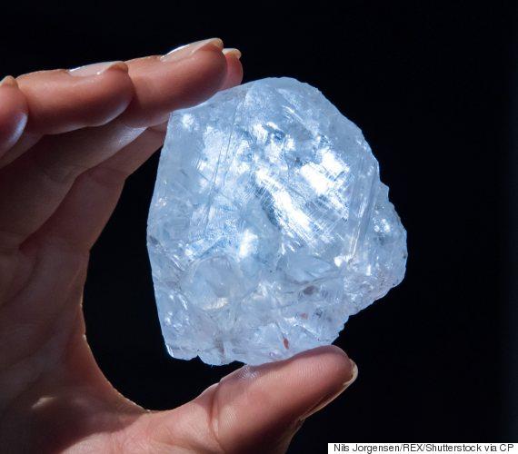 lesedi di rona diamond
