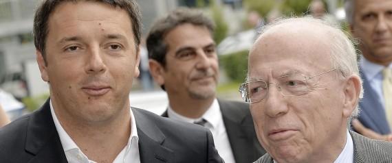 Nazarenismo: malattia senile del Berlusconismo