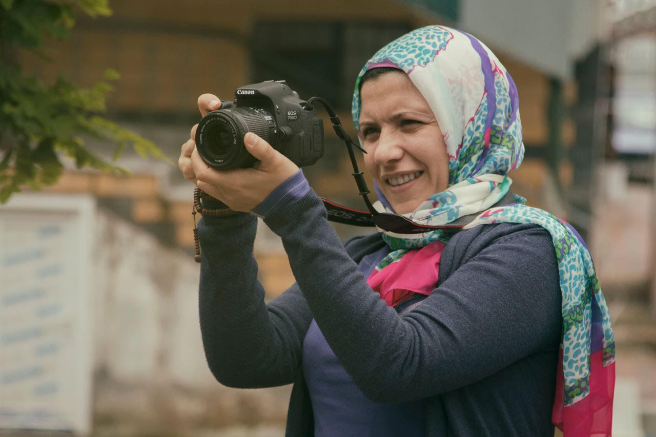 doaa shamy