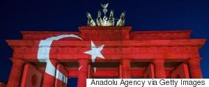 ISTANBUL ATTACK TURKEY