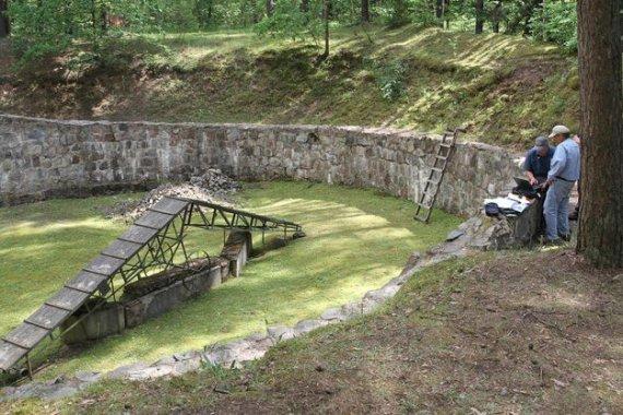 tunnel juif