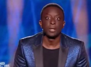 Ahmed Sylla Marrakech Du Rire
