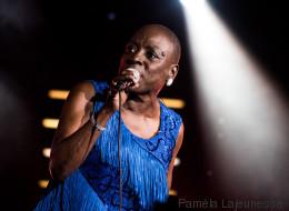 Jazz: Sharon Jones et les Dap-Kings célèbrent la vie en musique (PHOTOS)