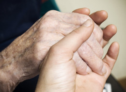 8 Things You Should Never Say To A Caregiver -- And Why