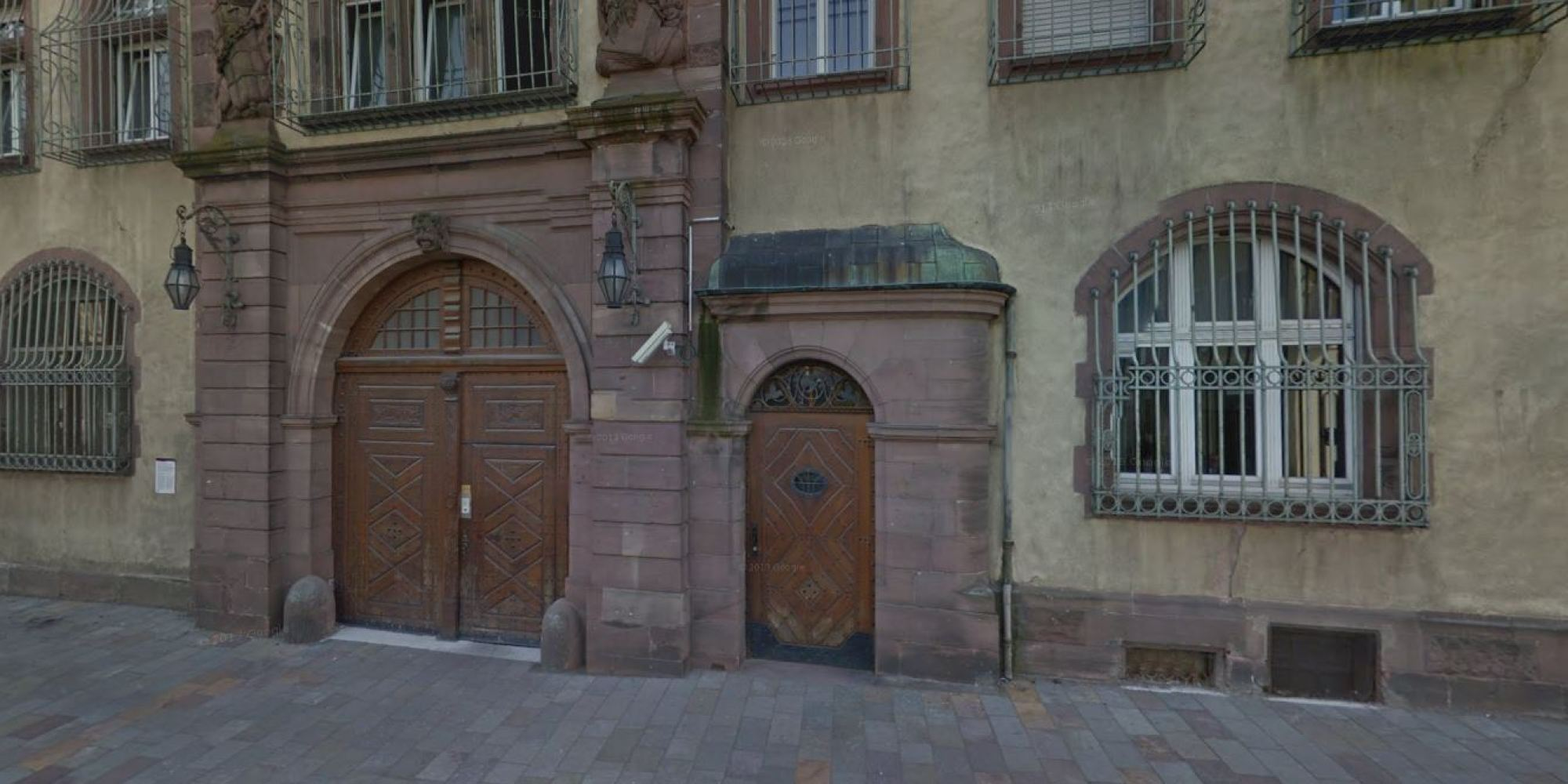 un psychologue pris en otage par un d 233 tenu de la maison centrale d ensisheim en alsace ce qu