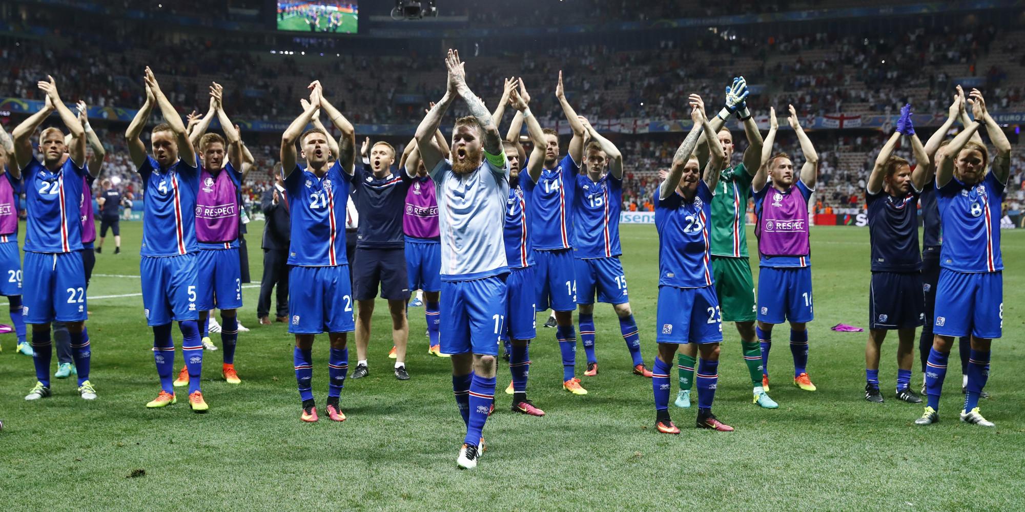 France - Islande : pourquoi il ne fallait pas prendre la sélection ...