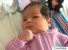 Syrian Refugee Family Names Daughter 'Justine' After Justin Trudeau
