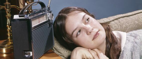 60S RADIO MUSIC