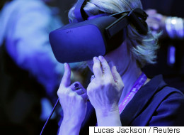La réalité virtuelle pour aider les donateurs à comprendre l'impact de leurs actions caritatives