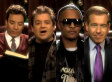 Fallon Mad Libs 'Twas The Night Before Christmas' With Patton Oswalt, T.I., BriWi & More (VIDEO)
