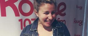 JESSICA BARKER