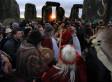 Winter Solstice At Stonehenge (PHOTOS)