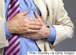 La mort cardiaque subite menace les hommes bien plus que les femmes
