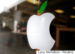 Apple accusée de plagiat